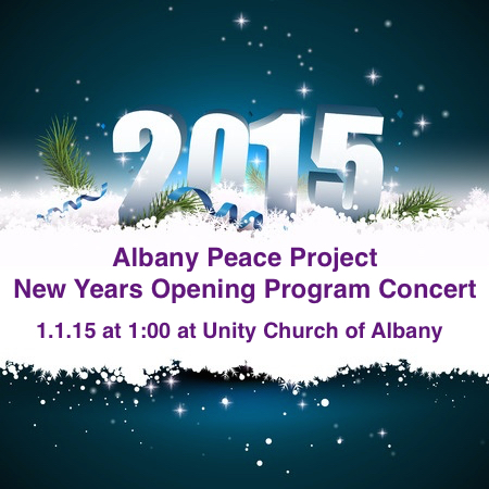 2015 new years concert